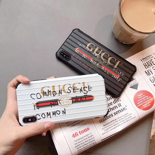 Gucci - グッチ スマホケース