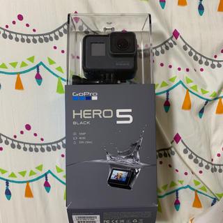 GoPro - GoPro HERO 5