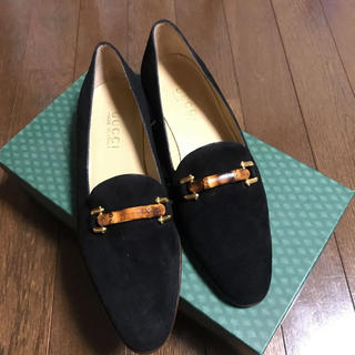 グッチ(Gucci)のGUCCI ローファー(ローファー/革靴)