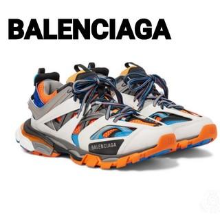 Balenciaga - BALENCIAGA☆Track Trainer トラックトレーナーバレンシアガ