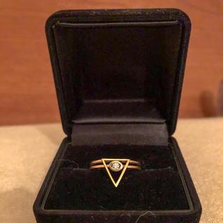【専用です】79ist K10 ゴールド リングセット(リング(指輪))