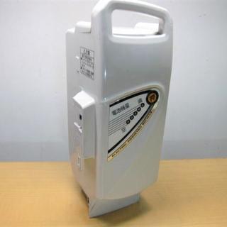 パナソニック(Panasonic)のPanasonic電動自転車バッテリー NKY319B02 LED長押し2点灯品(パーツ)