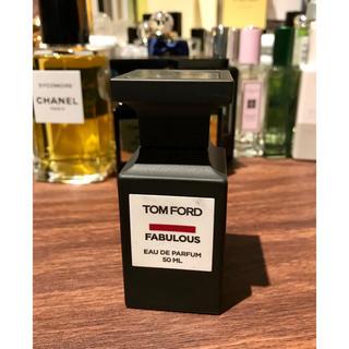 トムフォード(TOM FORD)のTOM FORD Fファビュラス EDP 50ml ※新品・お箱なし※ ②(ユニセックス)
