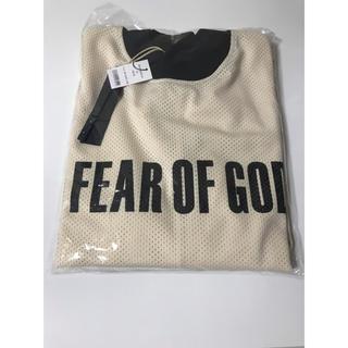 FEAR OF GOD - fearofgod フィアオブゴッド メッシュ M 新品 納品書付き