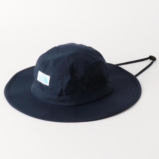 ザノースフェイス(THE NORTH FACE)のノースフェイス  ホライズンハット キッズ Lサイズ(帽子)