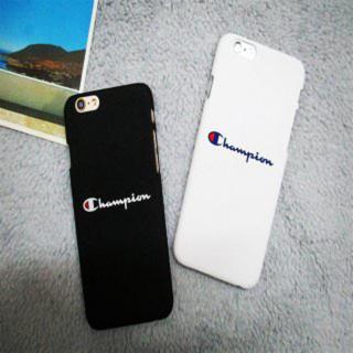 Champion - おしゃれなiPhoneケース