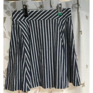 エヌナチュラルビューティーベーシック(N.Natural beauty basic)の☆9月末までの売り尽くしセール☆ 2wayプリーツスカート(ミニスカート)