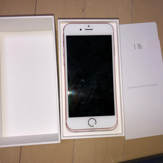 Apple(アップル)のiphone6s ジャンク スマホ/家電/カメラのスマートフォン/携帯電話(スマートフォン本体)の商品写真