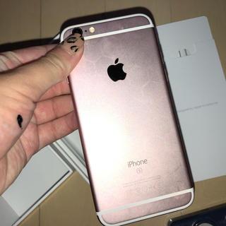 Apple - iphone6s ジャンク