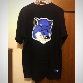 メゾンキツネ(MAISON KITSUNE')のメゾンキツネ  アーダーエラー  Tシャツ(Tシャツ(半袖/袖なし))