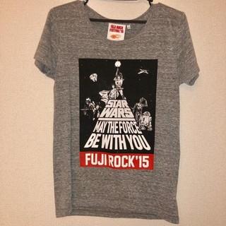 フジロックフェスティバル FUJI ROCK FESTIVAL 15 Tシャツ(Tシャツ/カットソー(半袖/袖なし))