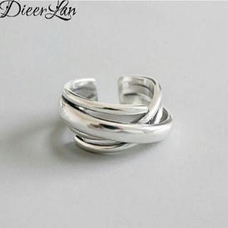 シルバーリング 064(リング(指輪))