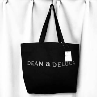 ディーンアンドデルーカ(DEAN & DELUCA)のディーンデルーカ トートバッグ(トートバッグ)