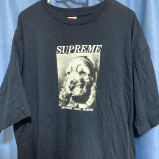 Supreme - Supreme Remember Tee XL