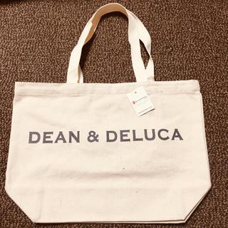 ディーンアンドデルーカ(DEAN & DELUCA)の新品激安⭐️ディーンデルーカ トートバッグ(トートバッグ)