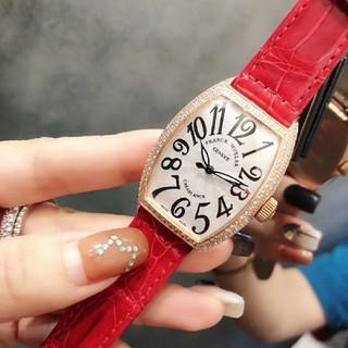 FRANCK MULLER フランクミュラー レディース腕時計