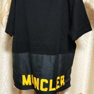 MONCLER - MONCLER  Tシャツ