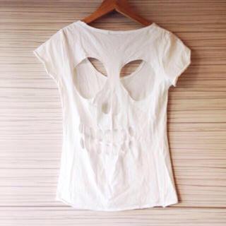 バラク(Barak)のBarak スカル Tシャツ(Tシャツ(半袖/袖なし))