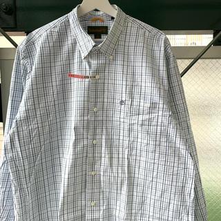 Timberland - Timberland チェックシャツ オーバーサイズ スーパービッグシャツ