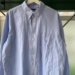 Ralph Lauren - chaps Ralph Lauren ボタンダウンシャツ BDシャツ used