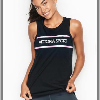 ヴィクトリアズシークレット(Victoria's Secret)の新品♡Victoria Sport タンクトップ♡XS (タンクトップ)