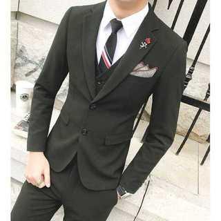 セットアップ 無地 スーツメンズ 紳士 スーツジャケット 着痩せzb383(セットアップ)