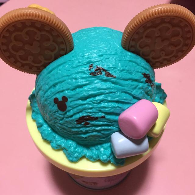 Disney(ディズニー)のピンク ポップ パラダイス キャンディー缶のみ エンタメ/ホビーのおもちゃ/ぬいぐるみ(キャラクターグッズ)の商品写真