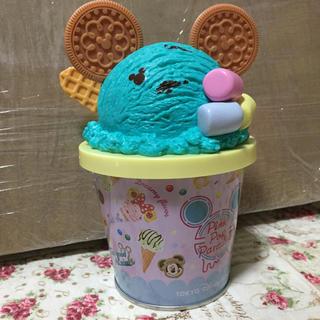 Disney - ピンク ポップ パラダイス キャンディー缶のみ