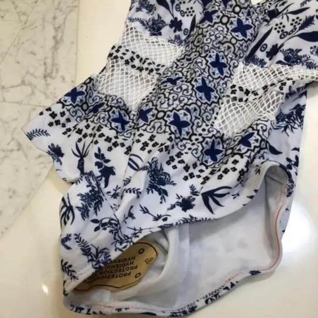 ALEXIA STAM(アリシアスタン)のワンピース水着  レディースの水着/浴衣(水着)の商品写真