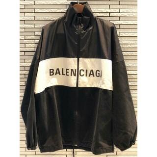 BALENCIAGA/ナイロンジャケット/サイズ38