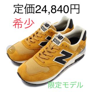 New Balance - 早い者勝ち‼️【希少】ニューバランス M1400 CL 28cm