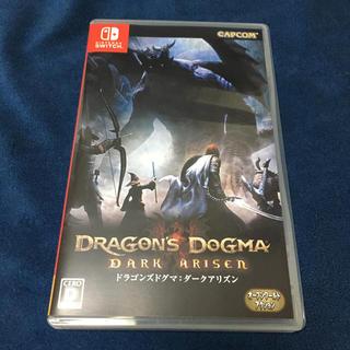 CAPCOM - ドラゴンズドグマ Nintendo Switch