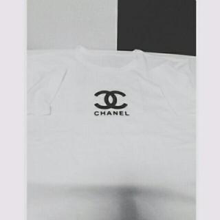 CHANEL - ブランド ロゴ Tシャツ