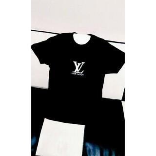 LOUIS VUITTON - ブランド ロゴ Tシャツ