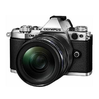OLYMPUS - OLYMPUS OM-D E-M5 MarkⅡ(proレンズ 12-40mm)