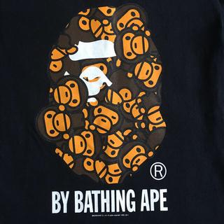 A BATHING APE - 【送料負担】エイプTシャツ