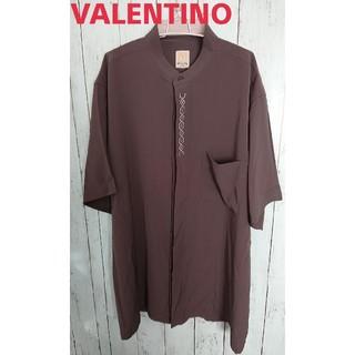 VALENTINO - VALENTINO ヴァレンティノ 半袖ポリシャツ バレンチノ
