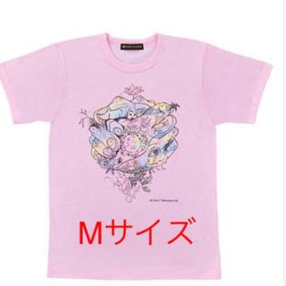 アラシ(嵐)のチャリティーTシャツMサイズ 大野智(Tシャツ(半袖/袖なし))