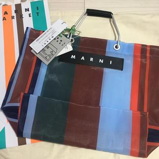 Marni - マルニフラワーカフェ トートバッグ