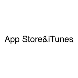 Apple - App Store&iTunes