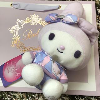 レディー(Rady)のRady マイメロ(ぬいぐるみ/人形)