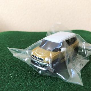 スズキ(スズキ)のSUZUKI XBEE クロスビー プルバックカー 新品・未開封 非売品(ミニカー)