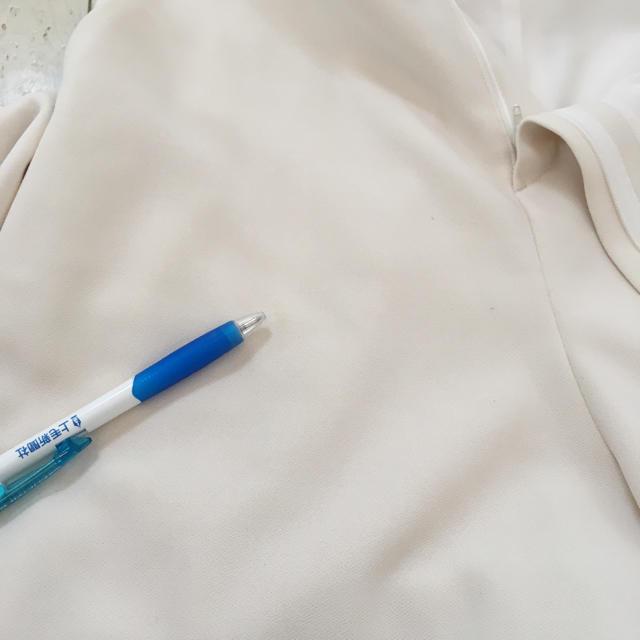 IENA(イエナ)のIENA ワイドパンツ 白 38 レディースのパンツ(その他)の商品写真