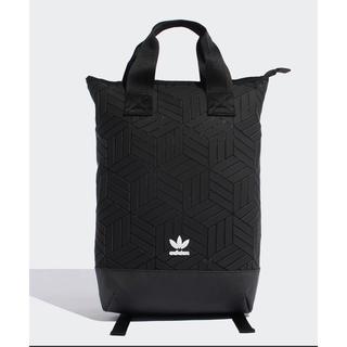 adidas - ロールトップバックパックROLL TOP BACKPACKアディダスオリジナル