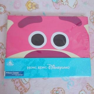 Disney - 香港ディズニーランド♡枕ケース