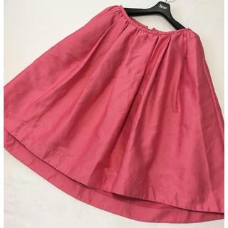 Chesty - チェスティ♡ピンクフレアスカート♡サイズ1