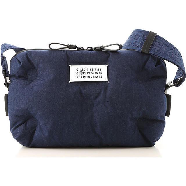 Maison Martin Margiela(マルタンマルジェラ)の新品 MAISON MARGIELA Glam Slam クロスボディバッグ メンズのバッグ(ボディーバッグ)の商品写真