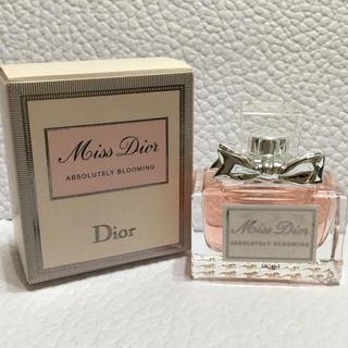 Dior - ディオール  ♡オードゥパルファン ミスディオール  アプソリュートリー