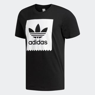 アディダス(adidas)のL【新品/即日発送OK】adidas オリジナルス Tシャツ SOLID 黒(Tシャツ/カットソー(半袖/袖なし))
