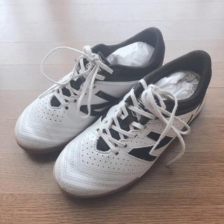 ニューバランス(New Balance)の☆ニューバランス☆フットサル☆サッカー☆(シューズ)